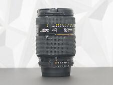 Nikon 35-70mm f2.8 AF D Lens
