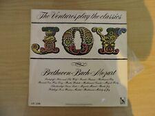 """Joy - The Ventures Play the Classics, Vinyl 12"""", AL V11-19"""