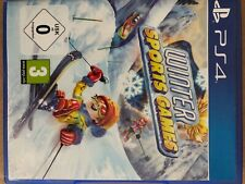 Winter Sports Games - PlayStation 4 FSK 0 PS4