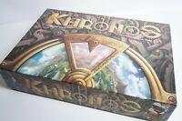 Khronos - 2. Edition - Editions du Matagot - Heidelberger Spieleverlag