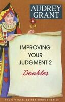 Doubles, Paperback by Grant, Audrey, Like New Used, Free P&P in the UK
