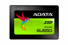 Adata SSD 2 5ultimate Su650 120gb