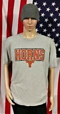 Texas Longhorns Authentic NCAA American Football Jersey Shirt (Adult Large)
