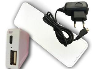 Micro USB Reiseladegerät Ladegerät Ladekabel Stromkabel NEU ✔ ✔    (CM)