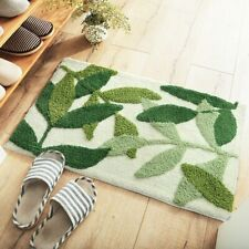 Microfiber Bathroom Mats Carpets Non-Slip Water Absorbent Eco-Friendly Door Pads
