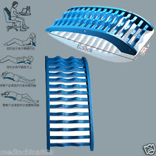 """22.2 x 9.4x3.7"""" ABS Stretch Relax Mate Orthopedic Back Stretcher Equipment"""