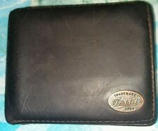 Fossil Men's Wallets with Credit Card