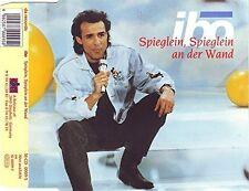 Ibo Spieglein, Spieglein an der Wand [Maxi-CD]
