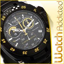 T-Race Tissot Armbanduhren aus Silikon/Gummi