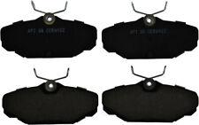Disc Brake Pad Set-PSC Ceramic Disc Brake Pad Rear Autopart Intl 1414-315571