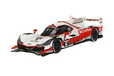 ACURA DPi ARX-05 #6 TEAM PENSKE DAYTONA 24H (2019) 1/18 MODEL TOP SPEED TS0276