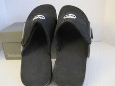 Timberland Men's Fells Slide Mesh Black Sandals Style 6522A Men's Size 8
