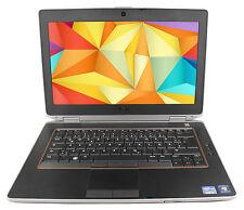Dell Latitude E6420 DC i5-2520M 2.50GHz 4GB RAM 250GB Win7 + Docking PR03X