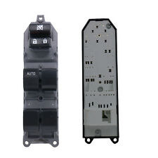 Car Electric Power Window master Switch fit for 2007-2014 Toyota Yaris