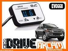 HOLDEN COLORADO RC 2009-2011 IDRIVE WINDBOOSTER THROTTLE CONTROLLER I DRIVE