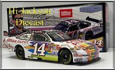 TONY STEWART 2009 #14 OFFICE DEPOT BACK TO SCHOOL  NASCAR DIECAST RACE CAR 1/24