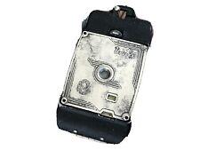 Univex Model AF-4 Folding Camera --1936 --Mini Antique Vintage 1930's Steampunk