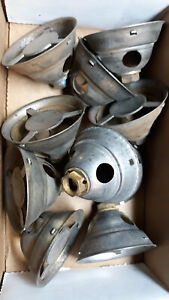 NOS M1950 military stove burner cone part fits coleman smp akron rogers n more