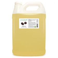 1 Gallon Jojoba Carrier Oil (100% Pure & Natural) Plastic Jug