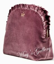 Kate Spade Handbag Wallet Cosmetic Bag Make Up Case Purse Hand Bag Jewel large