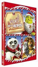 Le Noël des Héros Dreamworks - DVD