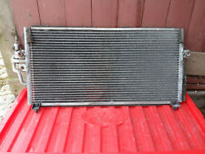 TOYOTA MR2 AIR CON RADIATOR
