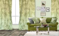 Rideau Batik vert (col.9)