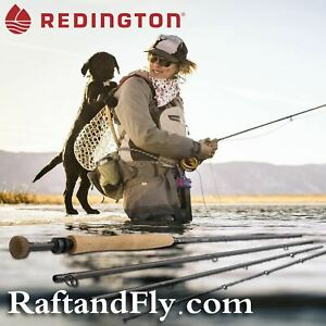 "Redington Strike Euro Nymph 3wt 10'6"" - Lifetime Warranty - Free Shipping"