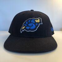 Trenton Thunder MiLB Baseball Hat New Era Low Crown 59fifty Fitted 7 5/8 Cap