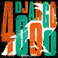 Django 3000 - Django 4000 CD NEU OVP