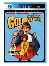 Austin Powers in Goldmember - Each Dvd $2 Buy At Least 4