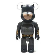 1000% Bearbrick Be@rbrick Batman Justice League Brand New Unopened