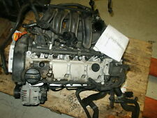 Motor BKR aus VW Fox 1.4  55 KW 75PS Polo