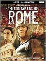 The rise and fall of Rome (2 DVD)