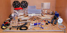 Civic CRX Del Sol 88-00 SOHC D15 D16 Turbo Kit COMPLETE D-15 D-16 TurboCharger