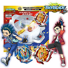 [Takara Tomy]Youngtoys B-107 Beyblade Burst Beyblade Super Z Battle Set