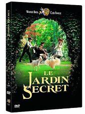 DVD *** LE JARDIN SECRET ***  ( neuf sous blister )