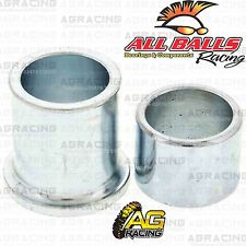 All Balls Front Wheel Spacer Kit For Kawasaki KX 250F 2005 05 Motocross Enduro