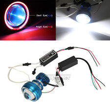 Motorcycle LED Projector Headlight For Suzuki GSXR 50 600 750 1000 1100 Hayabusa