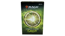 Magic The Gathering Commander Collection Green englisch