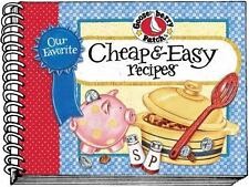 Our Favorite Cheap & Easy (Our Favorite Recipes Collection)