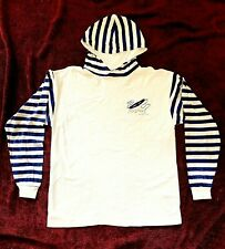Madonna Girlie Show Aussie Tour Shirt S&M Dita Sex Mask Boy Toy Hoodie '93 Promo