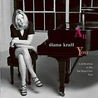 All for You von Krall,Diana | CD | Zustand gut
