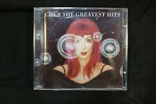 Cher - The Greatest Hits (C127)