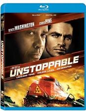 Unstoppable [New Blu-ray] Digitally Mastered In Hd