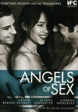 Angels of Sex [New DVD]