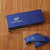 Intel Xeon Phi Co-processor 7120P 1.24GHz Board PCIe E2M34A 732636-001