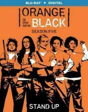 Orange Is the Black: Season 5 (Blu-ray)