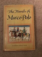 the travels of marco polo benedetto l f