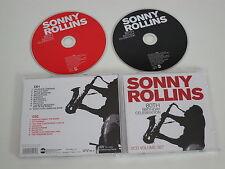 SONNY ROLLINS/80TH CUMPLEAÑOS CELEBRATION((BHM 2009-2) CD ÁLBUM